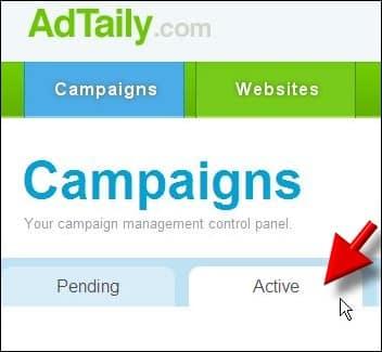 adtaily037 adtaily campanhas ativas botão lingueta