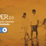 iJumper - Inscrições Abertas!