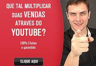 Multiplicar as vendas pelo Youtube