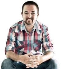 Marcelo Óstia. o que fazer para ganhar dinheiro na Internet.