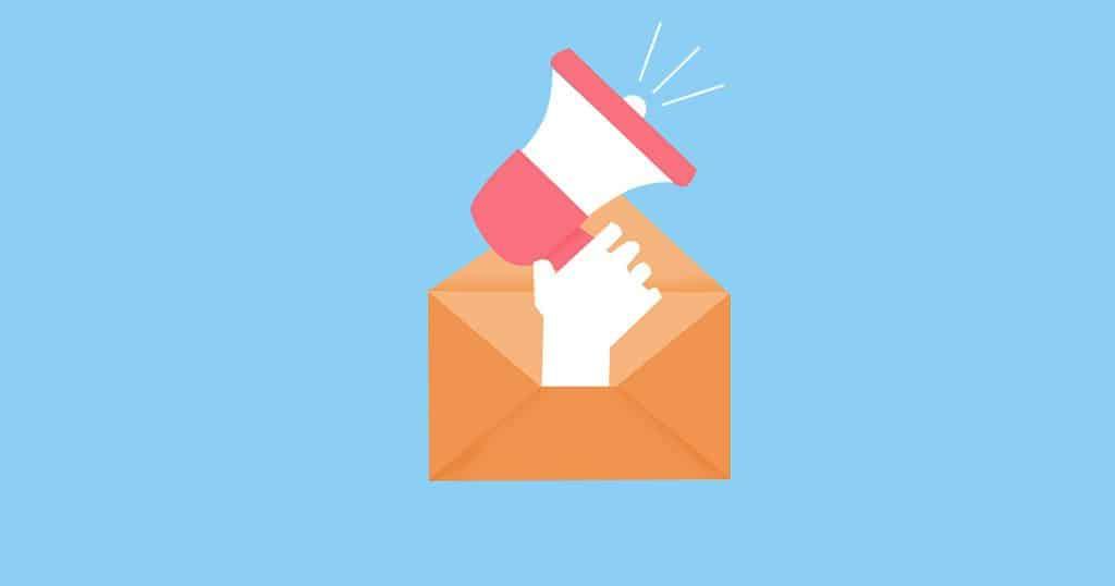 formas de melhorar suas vendas com e-mail marketing