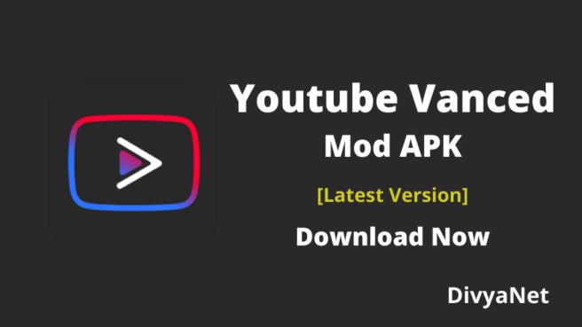 Youtube Vanced APK