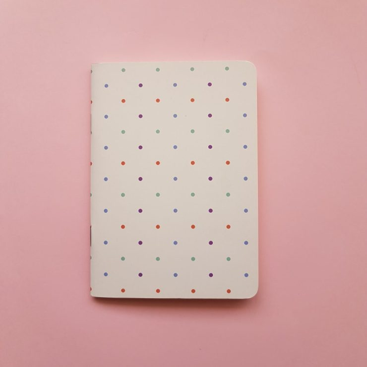 DesignHatch pocket notebooks: beautiful design, Philippine-made
