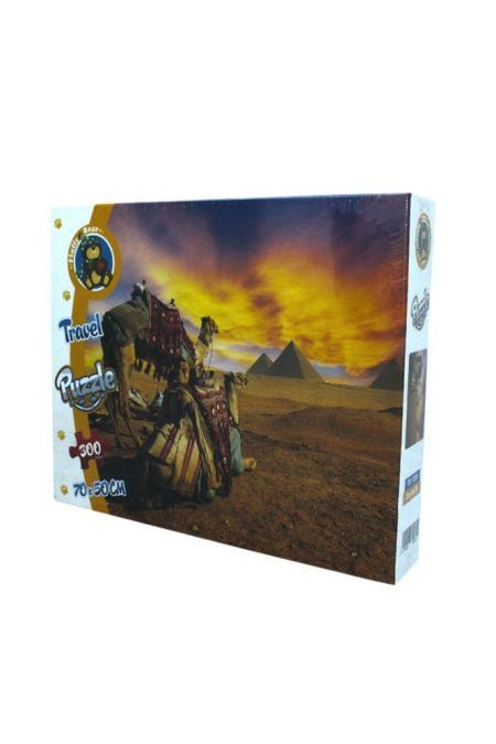 Egypt Puzzle 300 Pieces