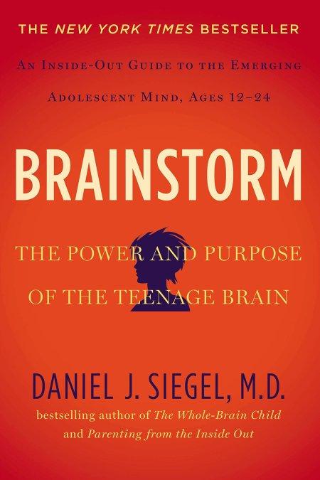 Brainstorm The Power and Purpose of the Teenage Brain
