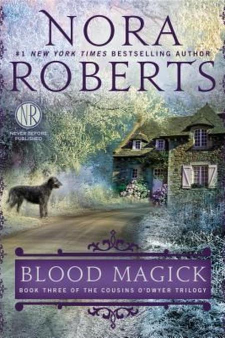 Blood Magick (Cousins O'Dwyer)