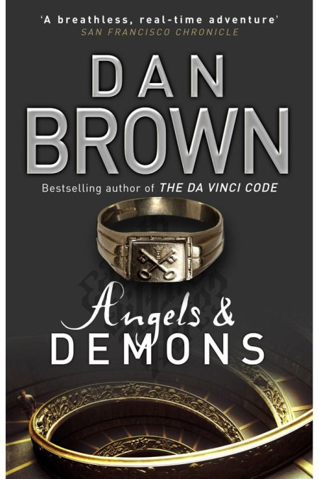 Angels and Demons (Robert Langdon Trilogy, Book 1)