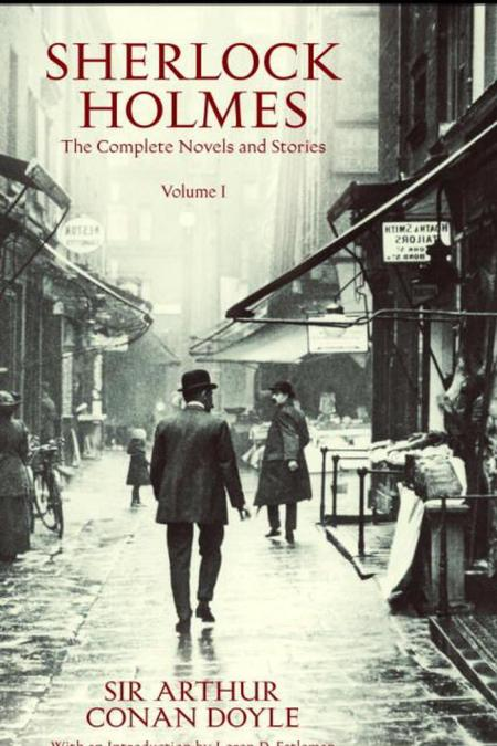 Sherlock Holmes Complete Novels and Stories Vol. 1
