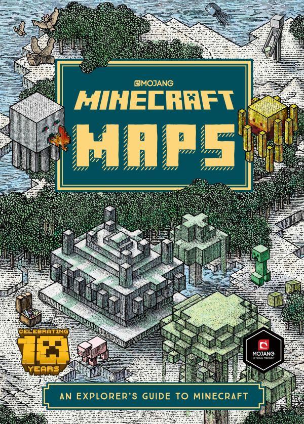 Minecraft Maps An explorer's guide to Minecraft