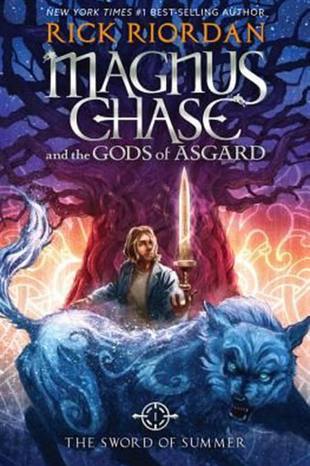 Magnus Chase and the Gods of Asgard 1 The Sword of Summer