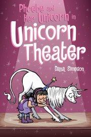 Phoebe and Her Unicorn in Unic