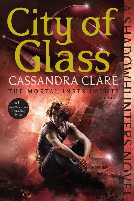 Mortal Instruments City of Glass