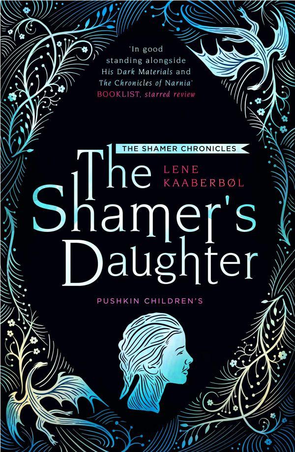 Shamer's Daughter (The Shamer Chronicles Book 1)