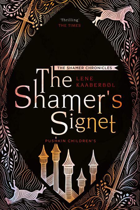 Shamer's Signet (The Shamer Chronicles 2)