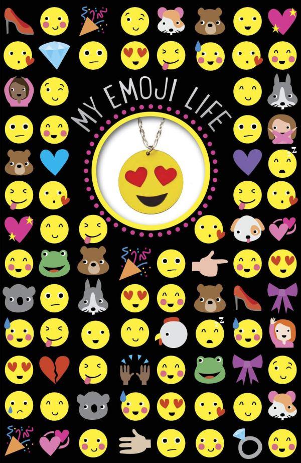 My Emoji Life Trifold