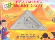 Discovering Ancient Egypt Magi