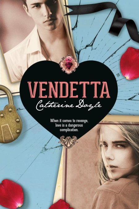 Vendetta (Blood for Blood)
