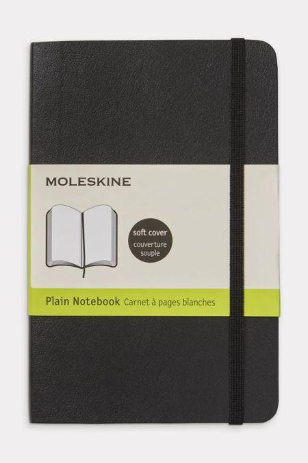 Pocket Plain Soft Notebook