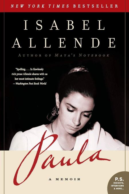 Paula: A Memoir (P.S.)