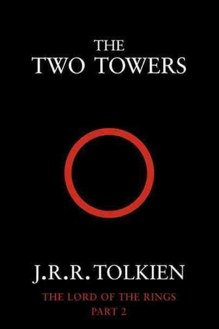 Lord of the Rings 2 Two Towers