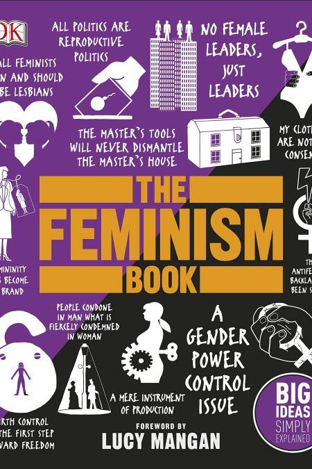 Feminism Book : Big Ideas Simply Explained