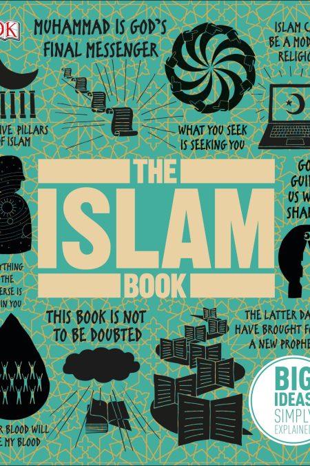 Islam Book : Big Ideas Simply Explained