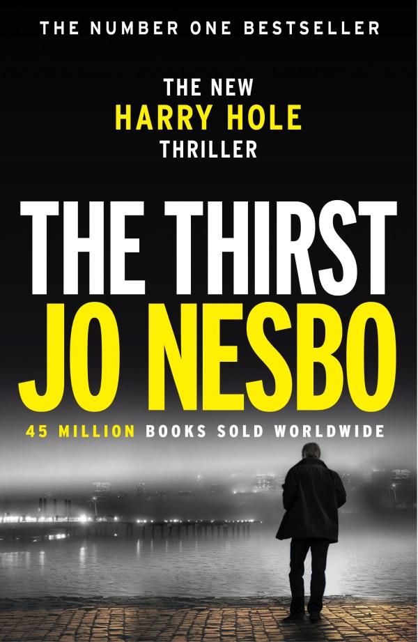 Thirst : Harry Hole 11