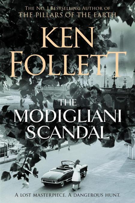 Modigliani Scandal