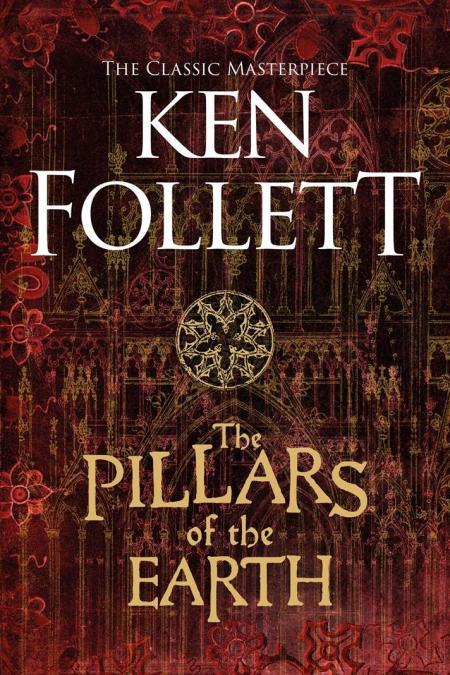 Pillars of the Earth - Book 1 Kingsbridge Series