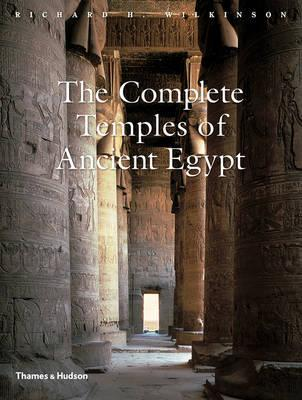 Complete Temples of Ancient Eg
