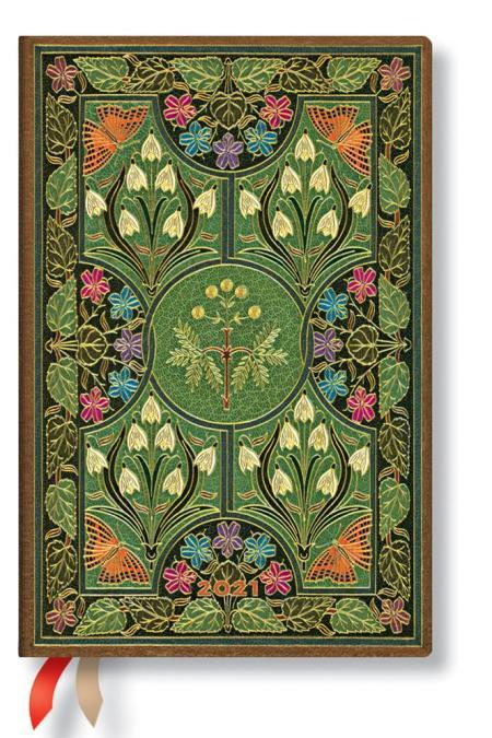 2021 Poetry in Bloom Mini Verso