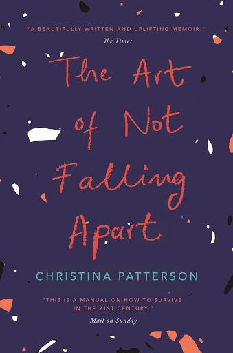 Art of Not Falling Apart