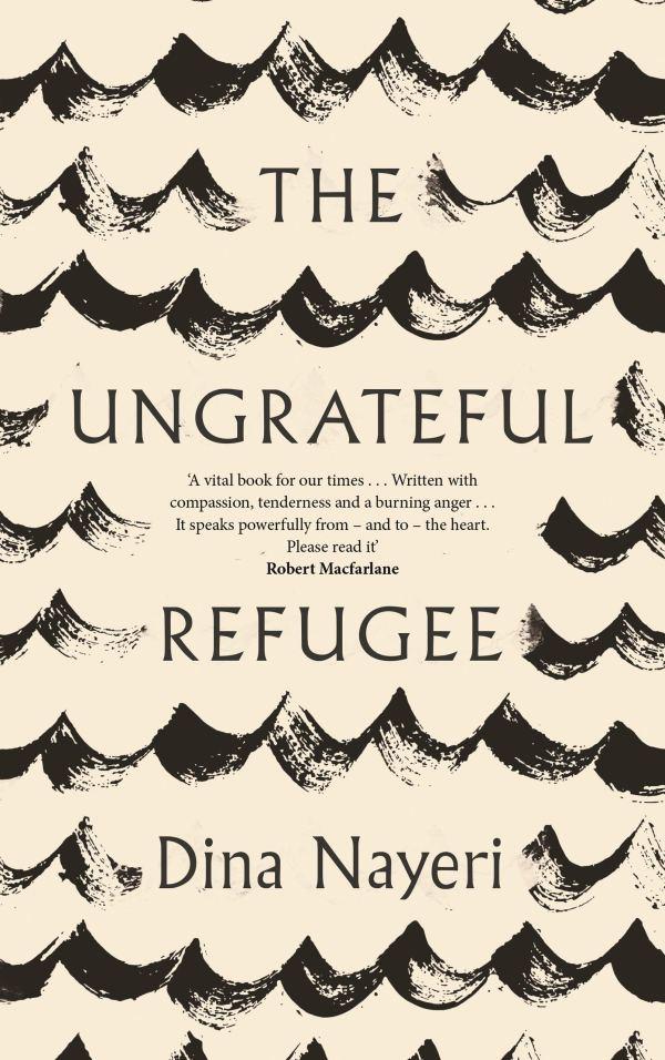 Ungrateful Refugee