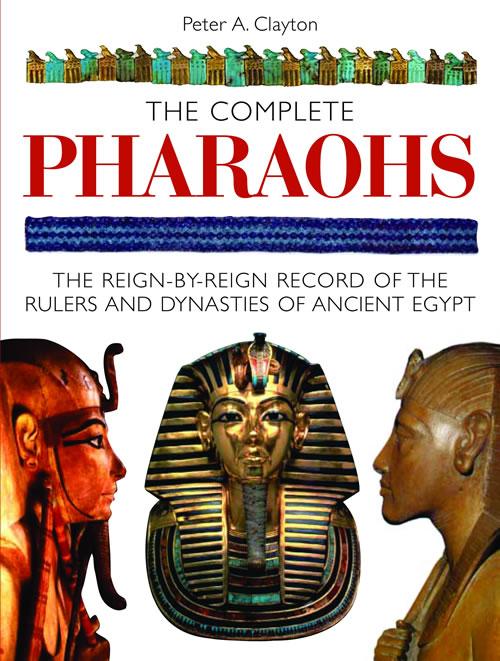 Complete Pharaohs