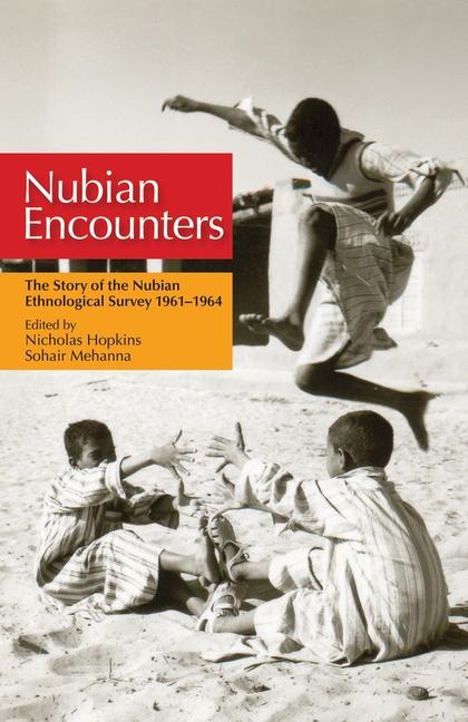 Nubian Encounters