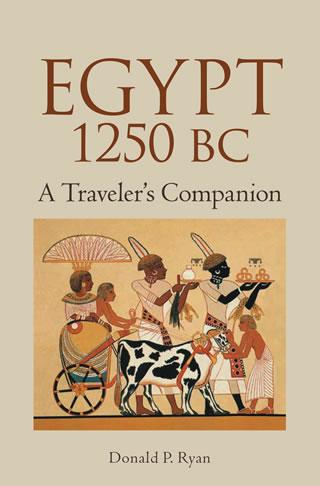 Egypt 1250 BC
