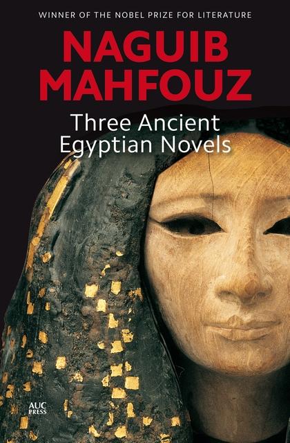 Three Ancient Egyptian Novels