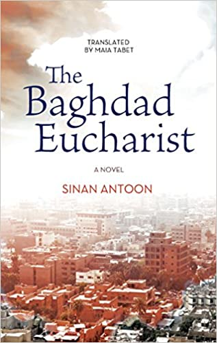 Baghdad Eucharist