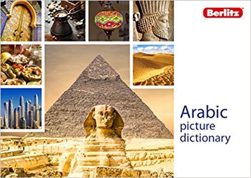 Berlitz Arabic Picture Diction