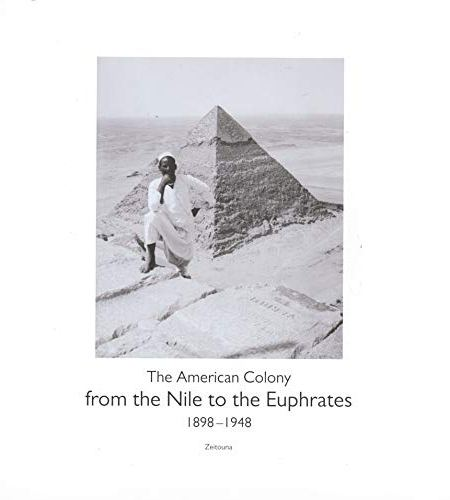 From the Nile to the Euphrates