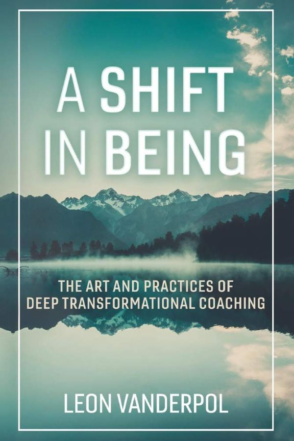 Shift in Being