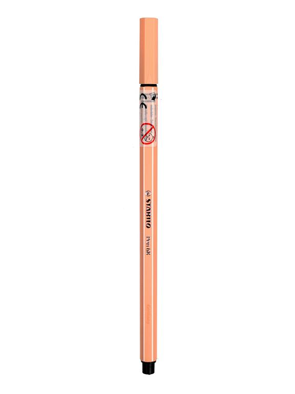 Stabilo Light Flesh-Tint pen 6