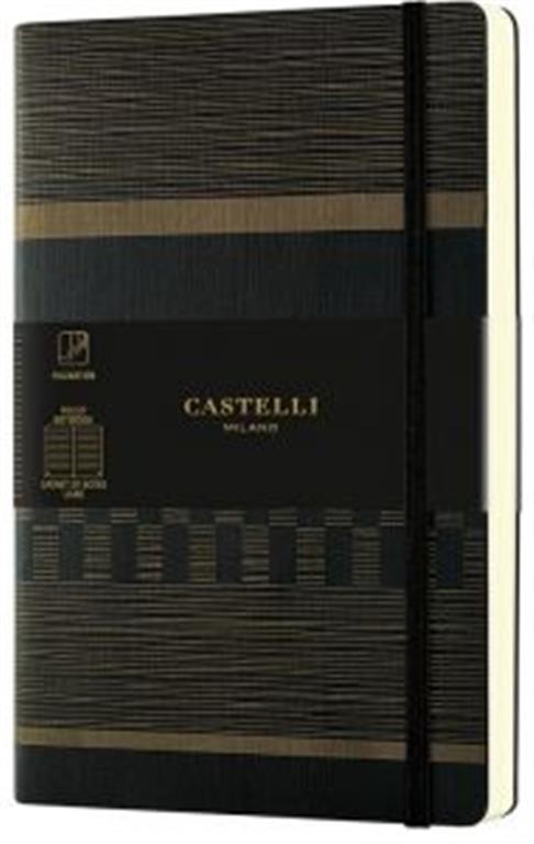 Castelli Pkt Tatami Dark Espre