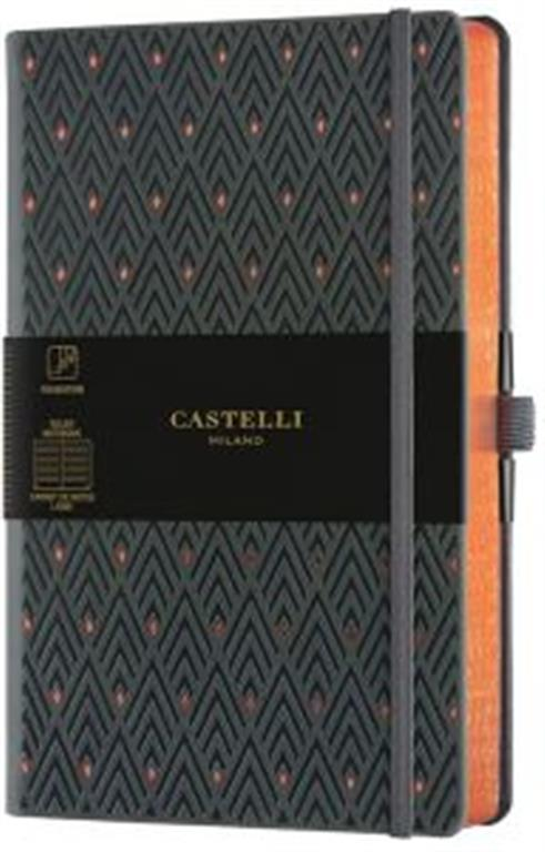 Castelli Pkt C&G Diamonds Copp