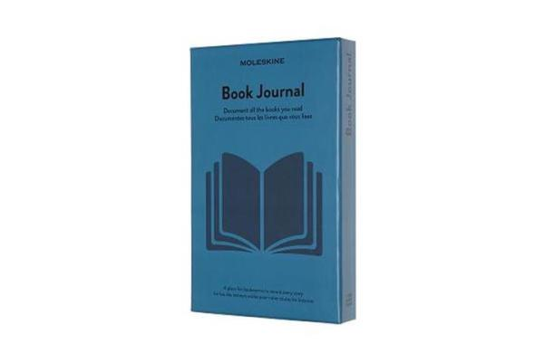 Passion Journal - Books