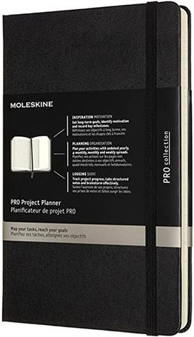 Pro Pad Pocket Black