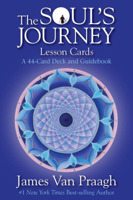 Soul's Journey Lesson Cards