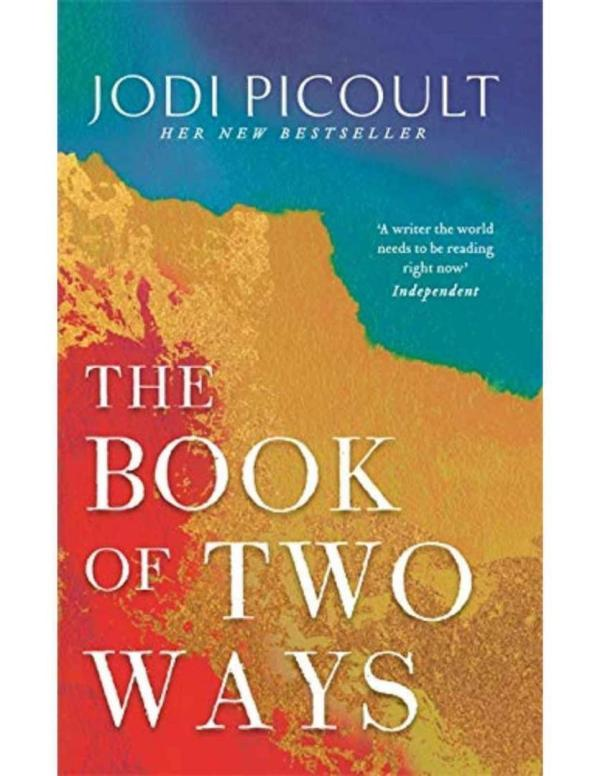 Book of Two Ways