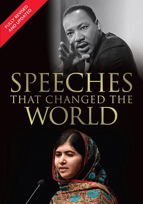 Speeches that Changed the Worl