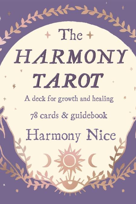 Harmony Tarot